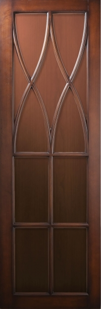 curved Wood Panel.hd