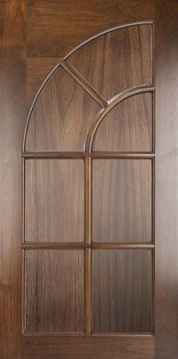 quarter arch  Wood Panel.hd