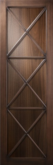 x mullion Wood Panel.hd