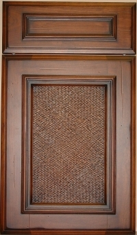 VENICE WITH CANE PANEL CHERRY OLD ENGLISH HEIRLOOM.hd