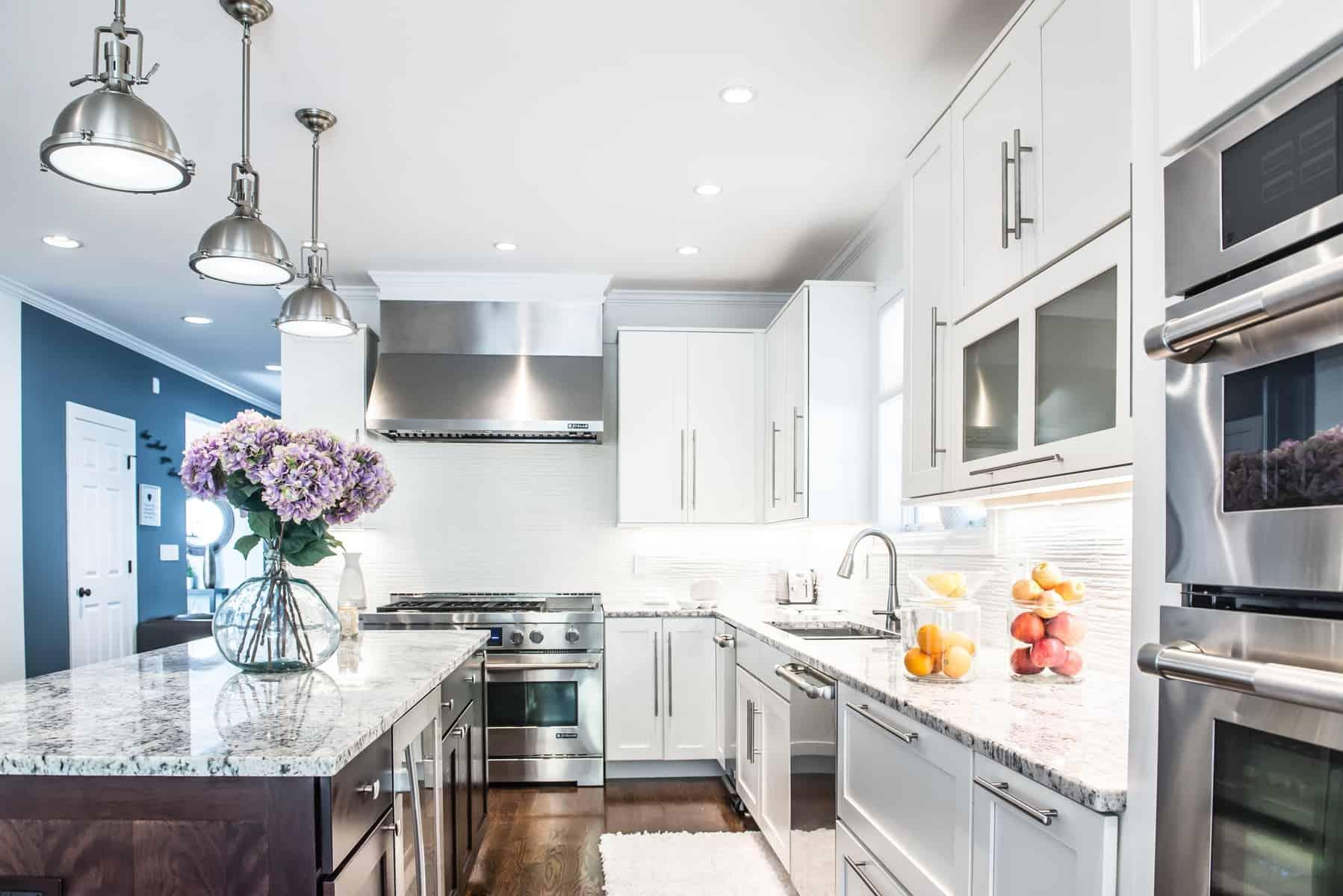New Kitchen in Peekshill NY