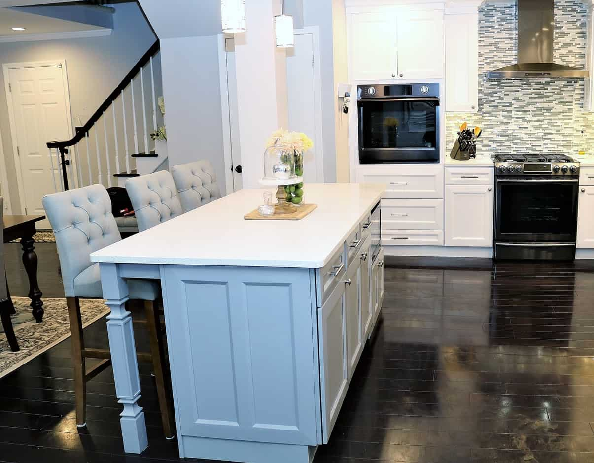 7 BEAUTIFUL KITCHEN ISLANDS - RAJ Kitchen and Bath