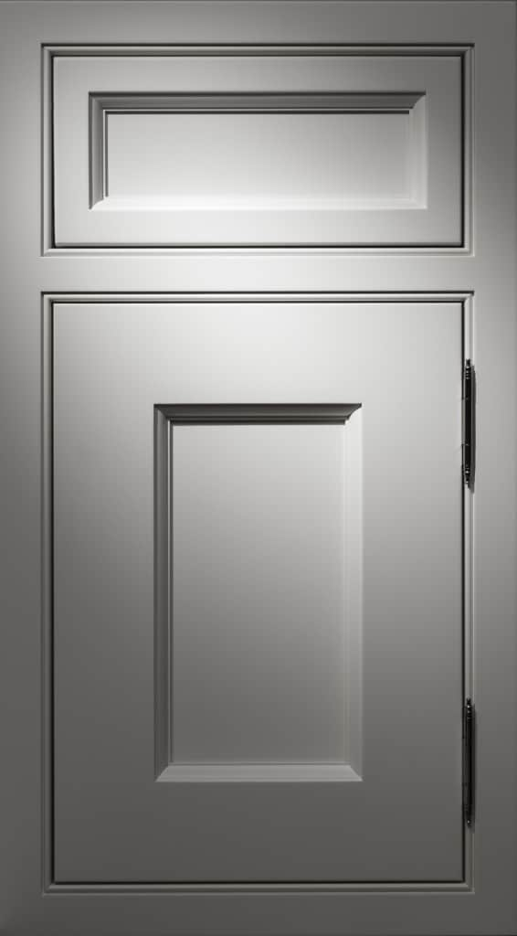 Classical or traditional door style