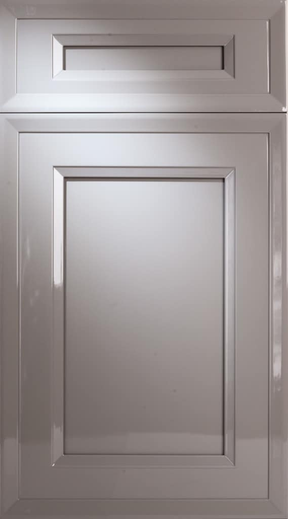 Transitional Door style