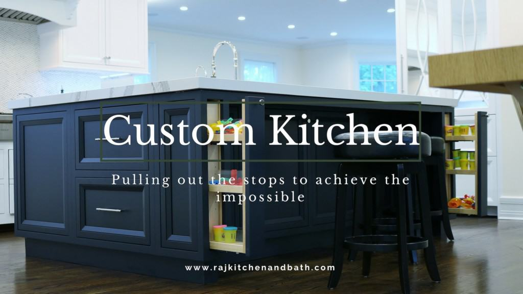 Raj Kitchen And Bath